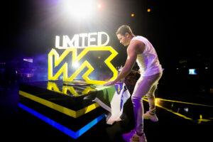 """""""WS Limited"""": Wesley Safadão faz show seguindo protocolos recomendados, veja"""
