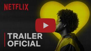 AmarElo – É Tudo Pra Ontem, de Emicida, ganha trailer