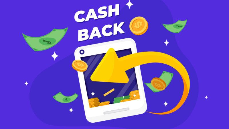 BLACK FRIDAY + CASHBACK? Conheça o melhor aplicativo de Cashback para usar na Black Friday