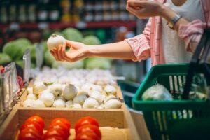Aplicativo dá Cashback (dinheiro de volta) em compras de Supermercado, conheça