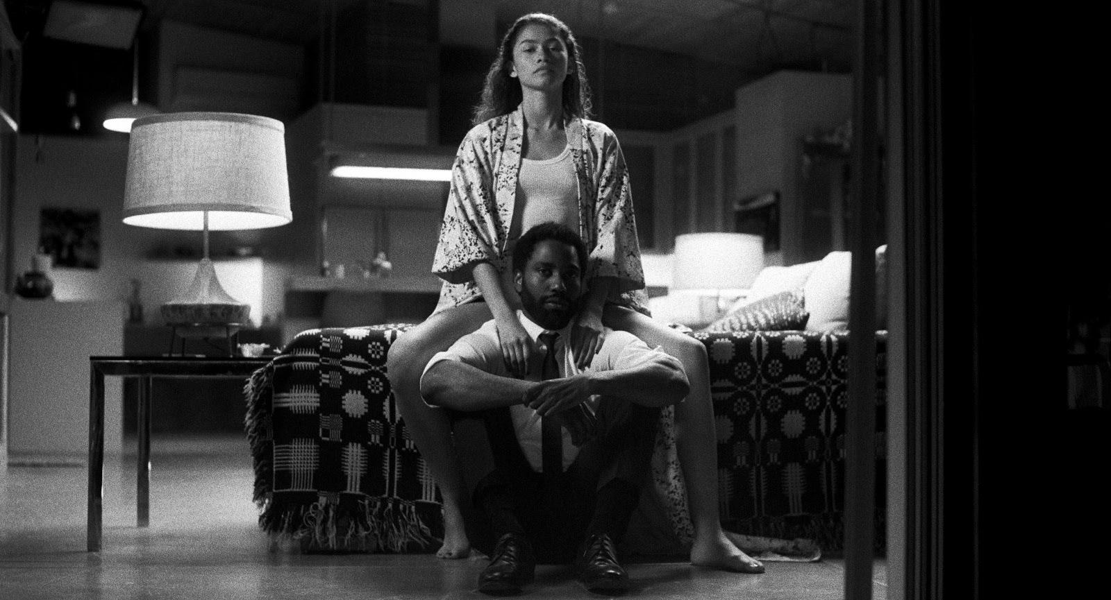 Malcolm & Marie chega à Netflix em 5 de fevereiro de 2021