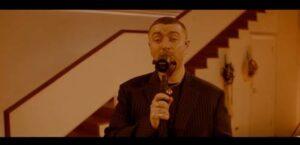 """Assista ao vídeo de """"Love Goes"""", de Sam Smith com a participação de Labrinth"""