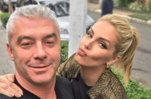 Alexandre Correa, marido de Ana Hickmann revela câncer
