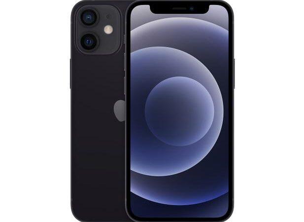 BLACK FRIDAY: iPhone 12 Mini tem o menor preço na Magalu, confira