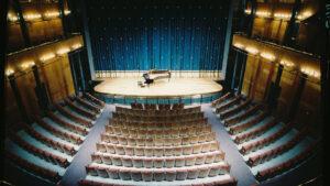 """Na retomada ao """"novo normal"""", Teatro Alfa recebe certificação de saúde e proteção contra a Covid-19"""