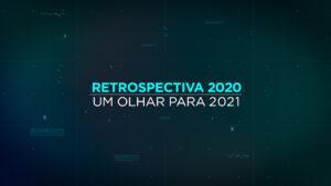 Band exibe retrospectiva 2020 com um olhar para 2021, veja