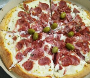 Pizzaria da Vila Andrade, zona sul de SP, conquista a  todos com sabor, qualidade e preço; conheça