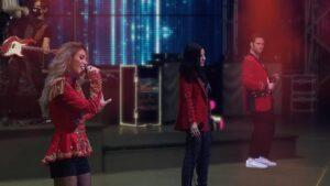 Saiba como foi a LIVE de retorno do RBD