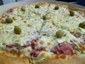 Pizzaria da Vila das Belezas, zona sul de SP, conquista a  todos com sabor, qualidade e preço; conheça