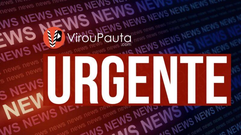 URGENTE: Tiroteio e reféns em assaltos a bancos em Criciúma; ASSISTA