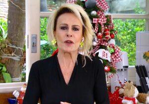 Ana Maria Braga lamenta perda de mais um integrante do seu programa