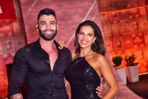 Gusttavo Lima vive romance com atriz Mariana Rios; veja os detalhes da relação