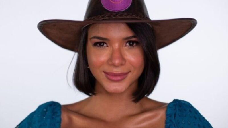 Jakelyne Oliveira é eliminada de A FAZENDA 12