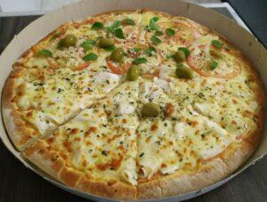 Pizzaria do Campo Limpo, zona sul de SP, é destaque na região com sabor, qualidade e preço; conheça