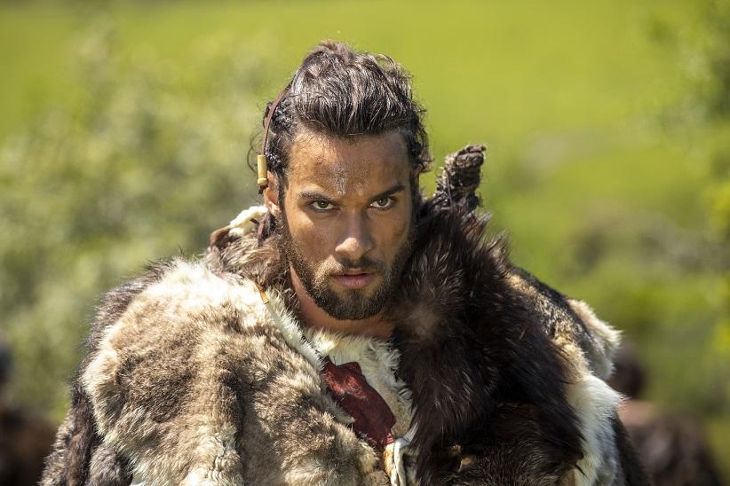 """""""Ninrode não desiste do que ama"""", diz Pablo Morais sobre seu personagem em Gênesis nova novela da RecordTV"""