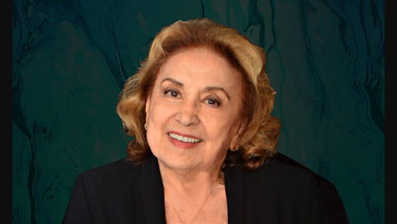 Na UTI, Atriz Eva Wilma luta contra pneumonia