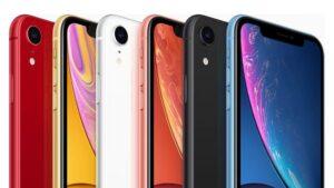 PROMOÇÃO! iPhone XR tem queda de preço