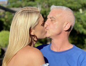 Marido da apresentadora Ana Hickmann comemora cura de câncer