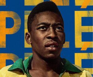 Confira o primeiro trailer de Pelé, novo documentário da Netflix