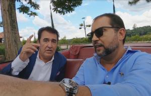 """""""A Noite é nossa"""" faz homenagem ao cantor Paulo Sérgio e revela dona de um tesouro escondido do artista"""