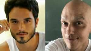Morre aos 37 anos o ator Leo Rosa