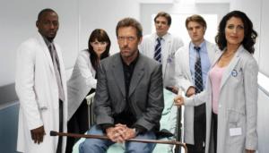 Dr. House estreia na tela da Band nesta sexta-feira