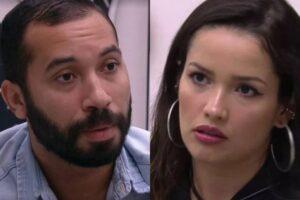 BBB 21: Juliette detona Gil após Carla afirmar que o amigo é falso