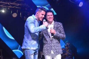 Terra da Padroeira recebe a dupla João Moreno & Mariano, neste domingo