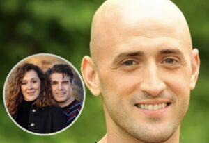 Paulo gustavo recebe doação de sangue de Claudia Raia e marido