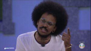 BBB: Veja o discurso de João que emocionou o Brasil no jogo da discórdia