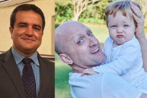 Após orar pela morte de Paulo Gustavo, pastor é processado