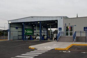 Empresa internacional de segurança abre primeira estação de inspeção no Chile