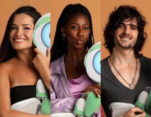 ENQUETE PAREDÃO FINAL: Juliette, Fiuk ou Camilla? Vote em QUEM DEVE VENCER o BBB 21