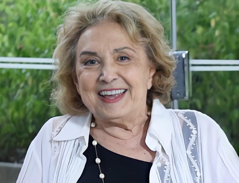 Morre a atriz Eva Wilma, aos 87 anos