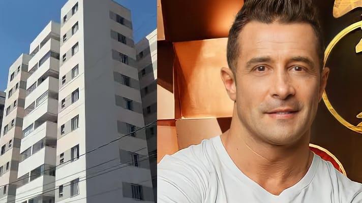 Enteado de Marcos Oliver morre aos 11 anos, após cair de prédio em Santos