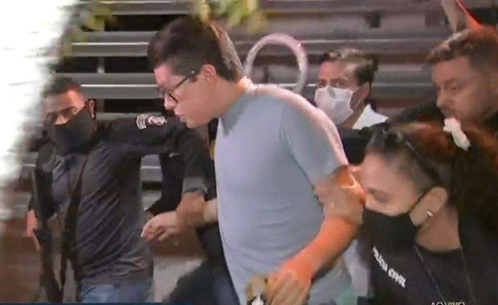 Após 4 meses preso, DJ Ivis tem liberdade concedida pela Justiça cearense