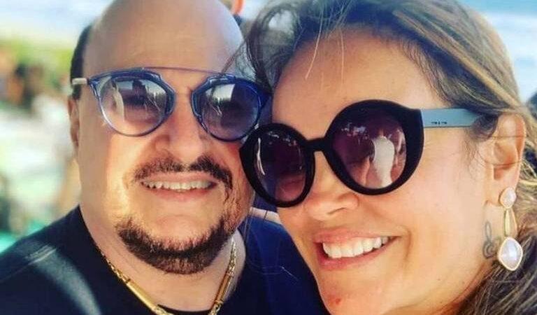 Viúva de Paulinho, do Roupa Nova, está grávida do cantor que morreu em dezembro